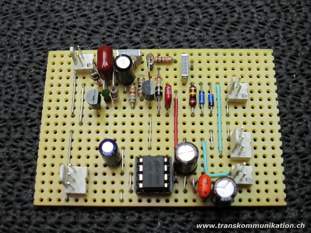 Automatic Volume Level Control Standalone (7 of 11)